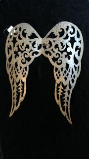 Decorative Angel Wings