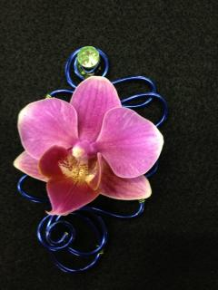 Prom Boutonniere 4