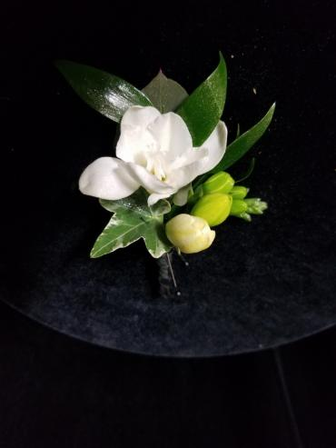 Prom Boutonniere 5