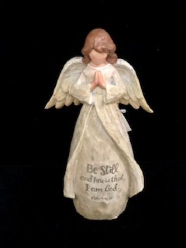 Scripture Angel #1