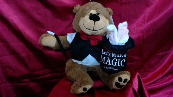 Let\'s Make Magic