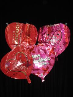 Happy Valentine\'s Day Assorted style
