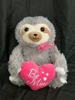 Be Mine Sloth