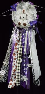FHS/LHHS HOMECOMING MUM 3