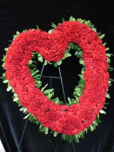 Mothers love wreath