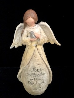 Scripture Angel #3