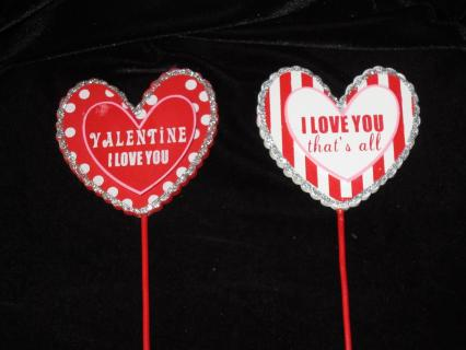 I Love You Valentine\'s Pick
